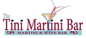 St. Augustine Martini Bar